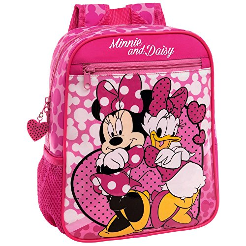 Imagen de disney 44921a1 minnie & daisy nice day  infantil, 6.44 litros, color rosa alternativa