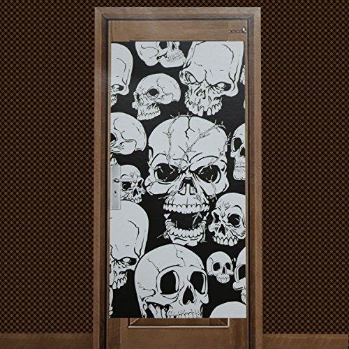 Halloween Horror Tür,