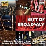 Best Broadway Cds - Best Of Broadway Review