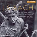 Bach, J.S.: Early Cantatas, Vol. 1 (Bwv 4, 106, 131, 196)