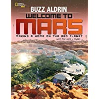 Welcome To Mars (Science & Nature)