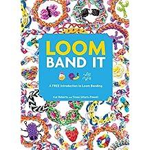 Loom Band It ebook sampler