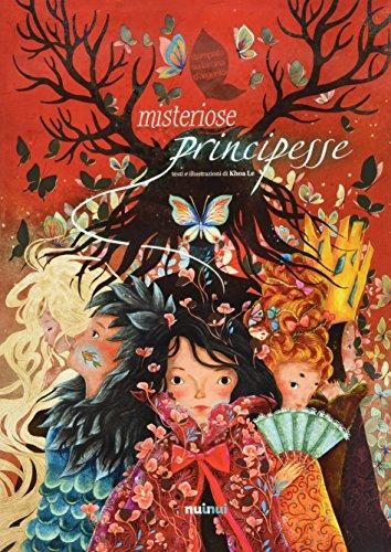 Misteriose principesse
