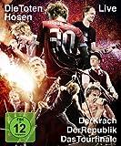 : Die Toten Hosen Live: Der Krach der Republik - Das Tourfinale [Blu-ray] (Blu-ray)