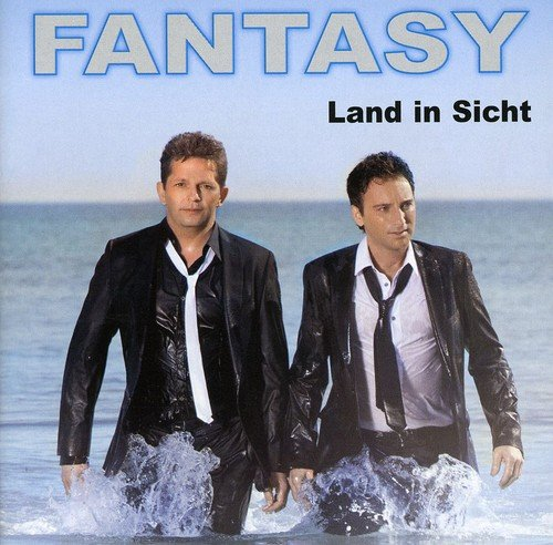 Fantasy: Land in Sicht (Audio CD)