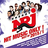 Energy - Hit Music Only ! - Best Of 2015/1 [Explicit]
