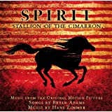 Here I Am (Spirit: Stallion Of The Cimarron/Soundtrack Version/End Title)
