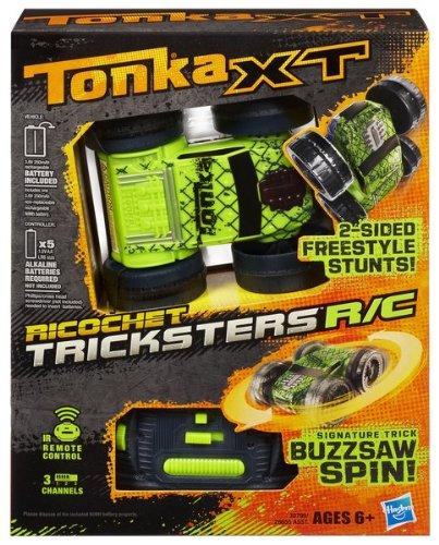 Playskool Tonka XT Stunt Pro thumbnail
