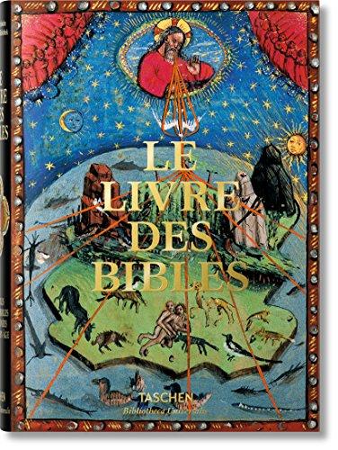BU-Le livre des bibles par Collectif
