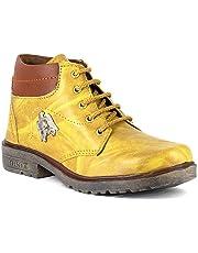 PARIS STYLE Kids Casual Shoes Boot