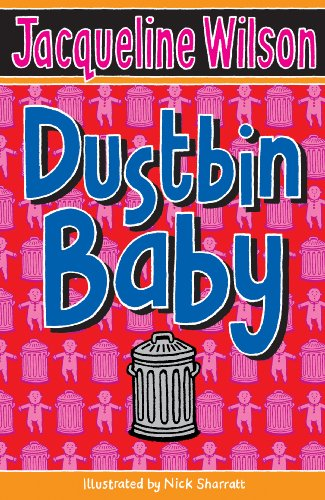 Dustbin baby ebook jacqueline wilson nick sharratt amazon dustbin baby von wilson jacqueline fandeluxe Document