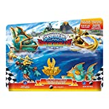 Skylanders SuperCharges - Racing Pack Sea (Deep Dive Gill Grunt/Reef Ripper/Villain Sea Trophy)