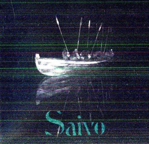 Tenhi: Saivo (Audio CD)