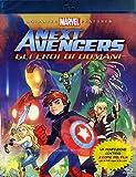Next avengers - Gli eroi di domani(+DVD)