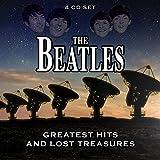 Greatest Hits And Lost Treasures [4 CD BOX SET]