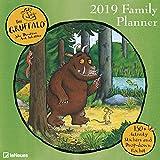 2019 Gruffalo Family Planner