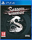 Shadow Warrior - [AT-Pegi] - [Playstation 4]