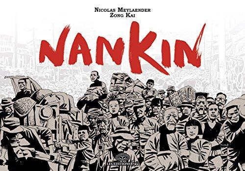 Nankin (Fei) par Nicolas Meylaender