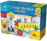 Lisciani Jeux Educatifs - FR59331 - Chimie Mention Très Bien