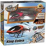 Xtrem Raiders-King Cobra-Helicóptero Coaxial