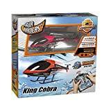 WORLD BRANDS-King Cobra, hélicoptère coaxial (80649)