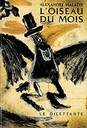 L 39 oiseau du mois ebook alexandre vialatte for Alexandre jardin epub