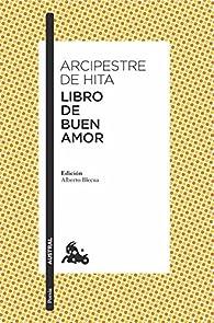 Libro de buen amor par Juan Ruiz Arcipreste de Hita