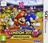 Best SEGA Games For 3ds - Mario & Sonic at The London 2012 Olympic Review