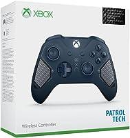 Xbox One Kablosuz Oyun Kumandası Patrol Tech Özel Koleksiyon