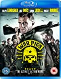 War Pigs [Blu-ray]