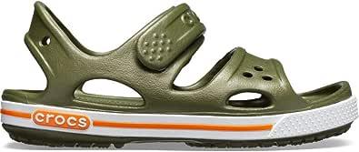 Crocs Unisex Kid's Crocband II Sandal