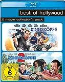 Kindsköpfe/Kindsköpfe Best Hollywood/2 Movie kostenlos online stream