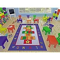Confetti Game 200X290 Mavi Bukle