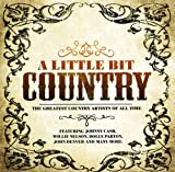 #8: A Little Bit Country