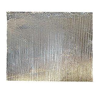 Paneles Reflectantes Ignífugos para radiadores – 100×60 cm