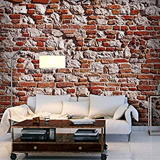 Murando   Fototapete Steinoptik 400x280 Cm   Vlies Tapete   Moderne  Wanddeko   Design Tapete