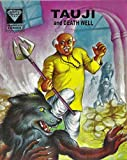 Tauji and Death Well (Diamond Comics Tauji Book 4)