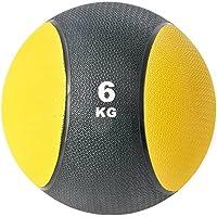 Amazon.es  pesas 1 kg - Balones medicinales   Musculación  Deportes ... f1dfca6aa107