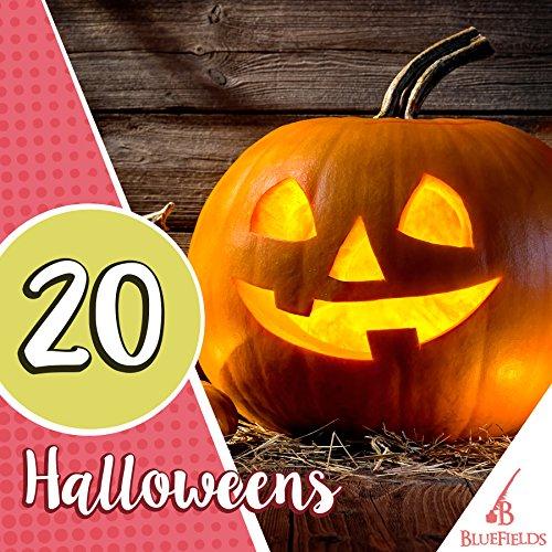 20 Halloweens (20 Numbers Series) (English Edition)