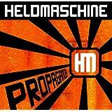 Propaganda (CD Enhanced Inkl.2 Videos)
