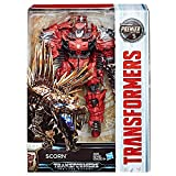 Transformers: The Last Caballero Premier Edition Voyager Class...