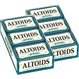 Wintergreen : Altoids Wintergreen Mints, 1.76 ounce (12 Packs)