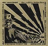 Dirt Merchant: Redeye Induction (Audio CD)