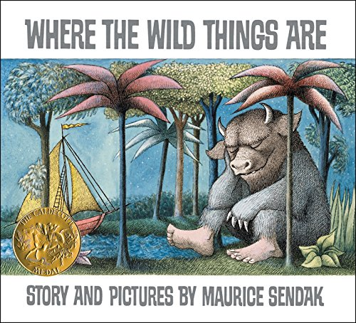 Where the Wild Things Are par Maurice Sendak