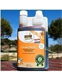 Wuchs,- und Blütenährstoffe 100% Organisch Orgatrex BioTabs (1L)