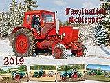 Faszination Schlepper 2019: Alte Traktoren im Einsatz
