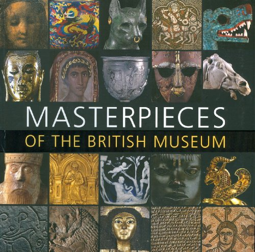 Masterpieces of the British Museum por J. D. Hill
