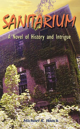 sanitarium-english-edition