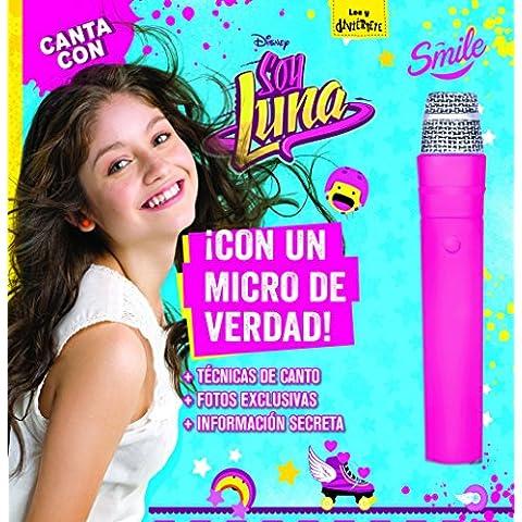 Canta Con Soy Luna (Disney. Soy Luna)