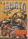 Jabato edicion historica primera edicion numero 001: segunda mano  Se entrega en toda España